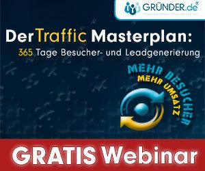 traffic masterplan